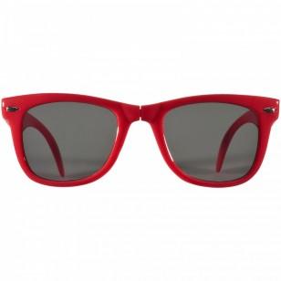 Składane okulary przeciwsłoneczne sun ray