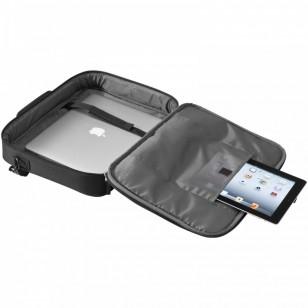 """Teczka na laptop 15.6"""" i iPad"""