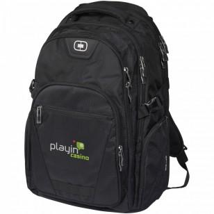 """Plecak Curb na laptop 17"""""""