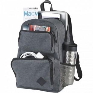 """Płaski plecak na laptop 15"""" Graphite-slim"""