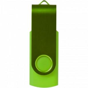 Pamięć USB Rotate-metallic 2GB