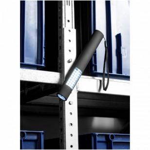 Latarka magnetyczna LED 28-diodowa Lutz