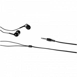 Słuchawki douszne z mikrofonem Sargas