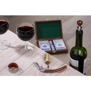 Zestaw do wina GRUNER