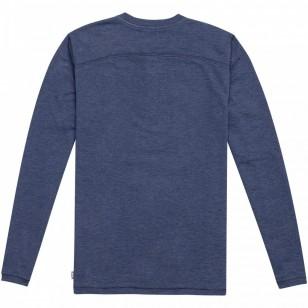 Męska koszulka z długim rękawem Touch