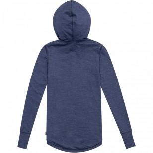 Damska bluza z kapturem Reflex