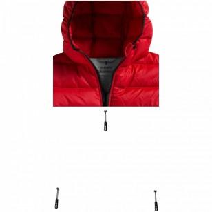 Damska kurtka z kapturem Norquay