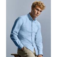Męska koszula LS Oxford Tailored Button-Down