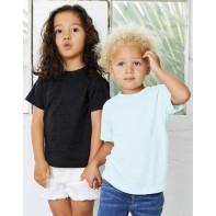 Koszulka z krótkimi rękawami Toddler Triblend
