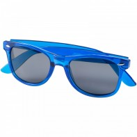 Okulary przeciwsłoneczne Sun Ray z kryształową ramką