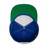 Klasyczna czapka Snapback 5-panelowa