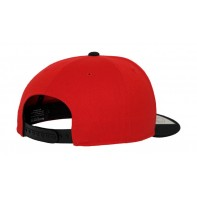 Czapka Fitted Snapback