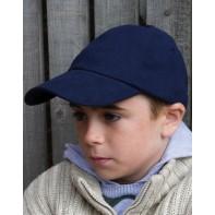 Dziecięca czapka bawełniana Brushed Cotton