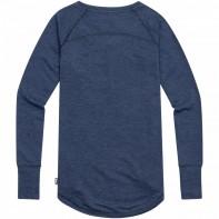 Damska koszulka z długim rękawem Touch