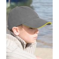 Dziecięca czapka Twill
