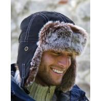 Czapka zimowa Sherpa