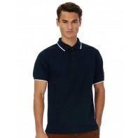 Koszulka Polo z paseczkami Safran Sport