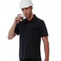 Koszulka polo z kieszonką CoolPower