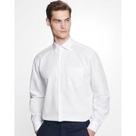 Klasyczna koszula Seidensticker z długim rękawem