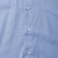 Koszula Oxford z krótkimi rękawami
