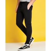 Dresowe spodnie Slim Fit