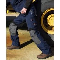 Spodnie techniczne Work-Guard