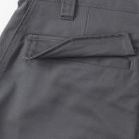 """Spodnie robocze Twill długość 34"""""""