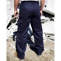 Długie spodnie robocze Work-Guard Action