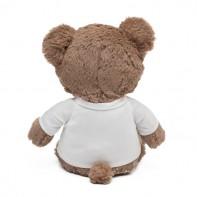 Maskotka Big Teddy, brązowy