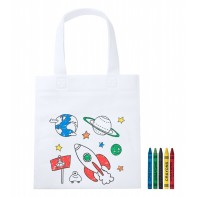 torba na zakupy do kolorowania