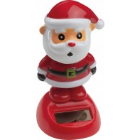 Figurka świąteczna - Santa Claus