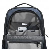 Kompaktowy plecak na laptopa