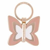Breloczek na klucze Pontia Pink