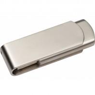 Pendrive metalowy 8GB