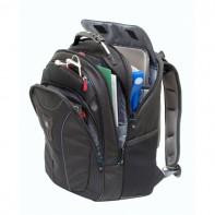 Plecak Wenger Carbon 17`, czarny