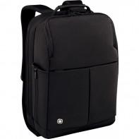 Plecak Wenger Reload 16`, czarny