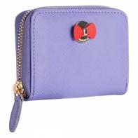 Portfel Hortense Bright Blue