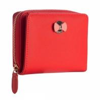 Portfel Hortense Bright Red