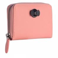 Portfel Hortense Pink