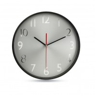 Duży zegar ścienny RONDO
