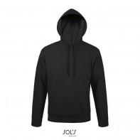 SNAKE-sweter z kapturem SNAKE