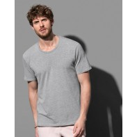 T-shirt Crew Neck Relaxed